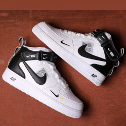 Nike Air Force 1 Men's High Help Fashion Sneakers