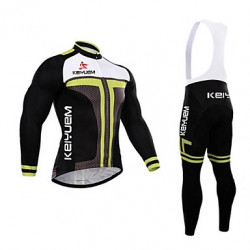 Altri Uomo M Long Sleeve Primavera / Estate / Autunno / Inverno Abbigliamento ciclismo Set / Suits Tightswaterproof