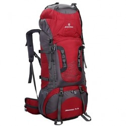 Daypack / Zaino / Escursionismo e Backpacking Pack / Rucksack Camping & Hiking / Arrampicata / Fitness / Travelingwaterproof
