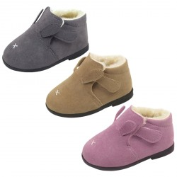 Baby's Winter Comfort Warm Toddler Cotton Shoes Boots